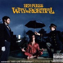 Ben Folds - Way To Normal
