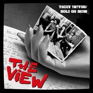 The View - Tacky Tattoo (Single)