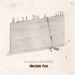 Damien Rice - My Favorite Faded Fantasy (2014)