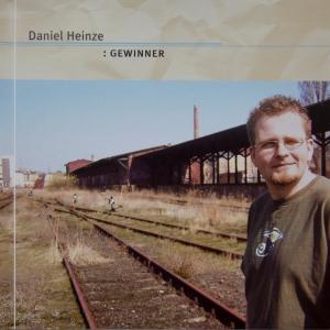 Gewinner (live) von Daniel Heinze