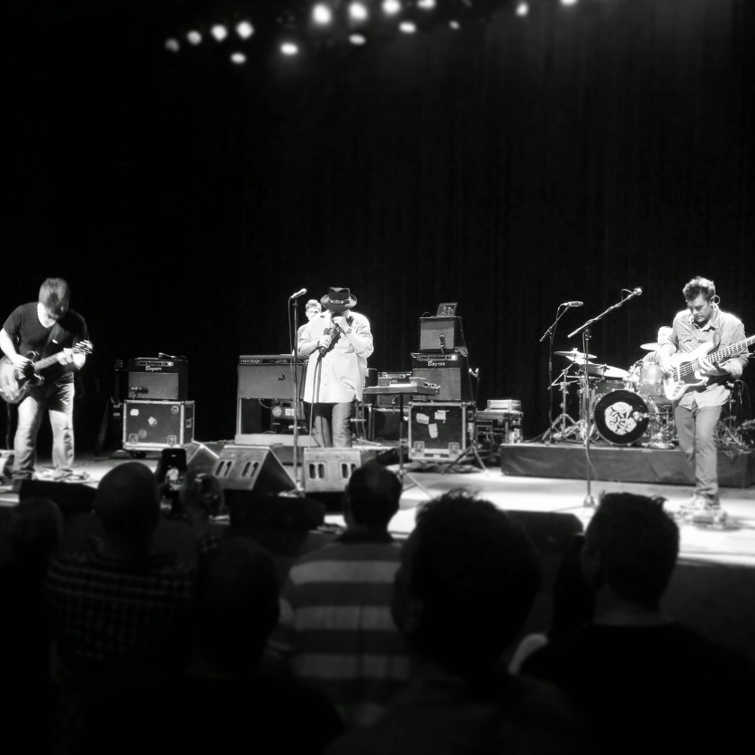 Blues Traveler, Englewood, NJ