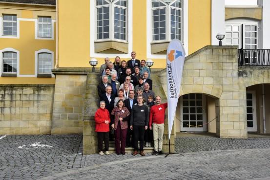 Der Katholikenrat im Bistum Dresden-Meißen, Herbst 2017
