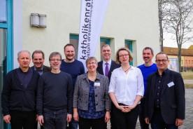 Frühjahrsvollversammlung des Katholikenrates im Bistum Dresden-Meißen am 10.3.2018 in Zwickau
