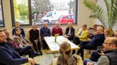 Frühjahrsvollversammlung des Katholikenrates Dresden-Meißen, Plauen, 16. März 2019.